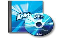 501 - <!--Z-->K'Motion High Impact Worship CD
