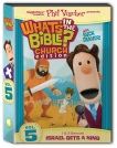 WITB-105 - <!--L-->What's In The Bible? - Church Edition - Vol. 5<br>1 & 2 Samuel: Israel Gets A King