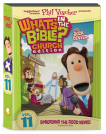 WITB-111 - <!--E--><br>What's In The Bible? - Church Edition - Vol. 11 The Book of Acts: Spreading The Good News!